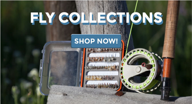 Buy Fly Fishing Flies For Less at DiscountFlies Online Fly Shop