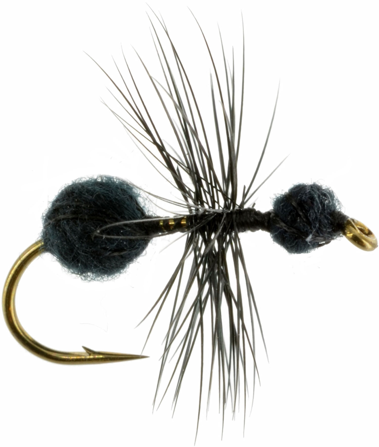 Wholesale Fly Fishing Flies: Panfish Flies & Poppers : Top Fly Fishing Flies & Gear At