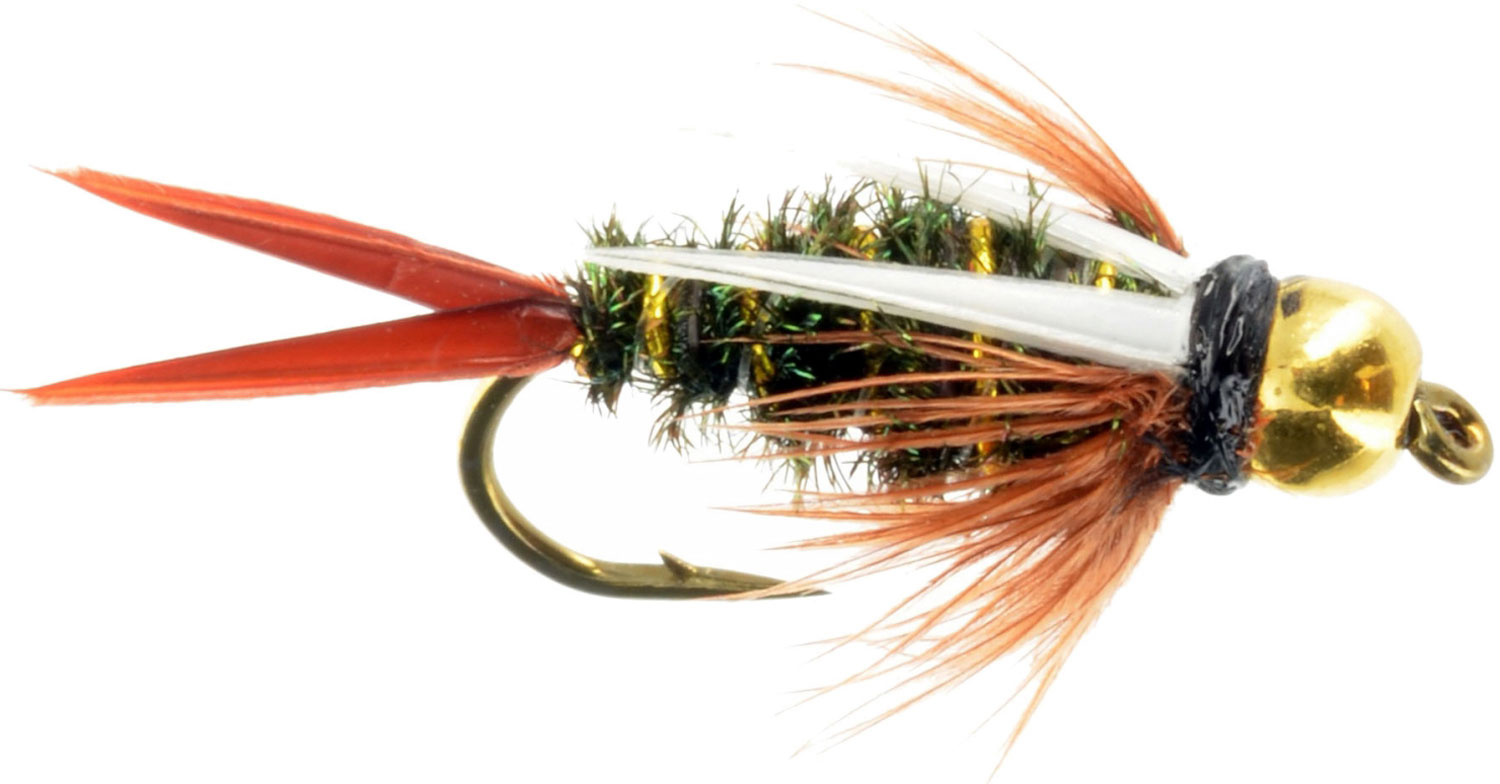 prince nymph - bead head : top fly fishing flies & gear at, Fly Fishing Bait