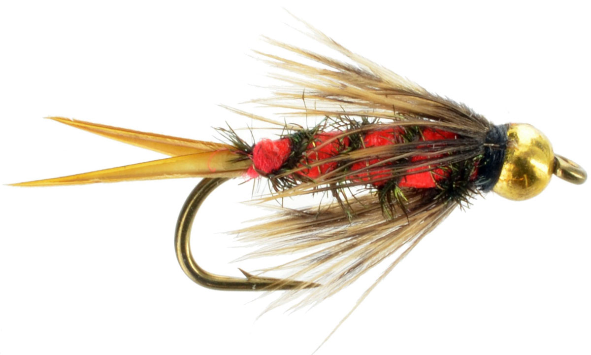 bloody mary nymph : top fly fishing flies & gear at wholesale, Fly Fishing Bait