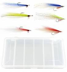 Clouser Minnow | Fly Fishing Flies For Less | DiscountFlies