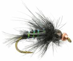 Hare S Ear Nymph Fly Fishing Flies For Less Discountflies