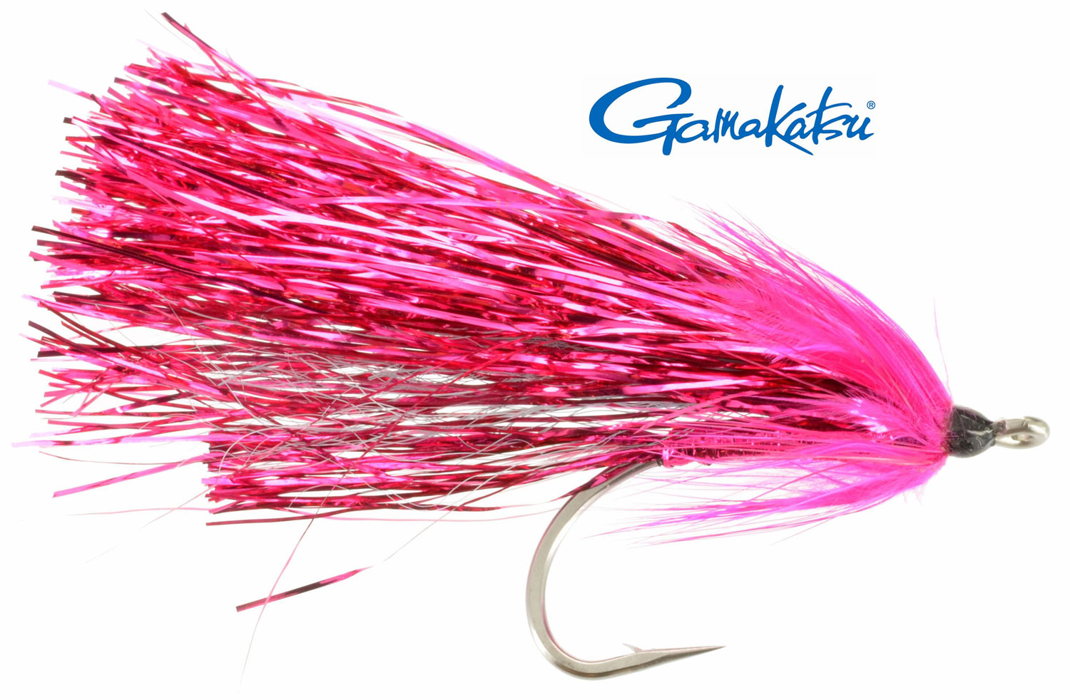 Flash Fly - Cranberry | Fly Fishing Flies For Less ...