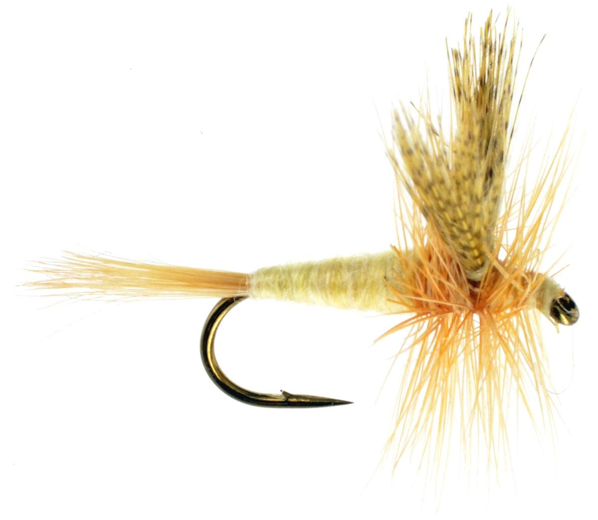 Light Cahill | Fly Fishing Flies For Less | DiscountFlies