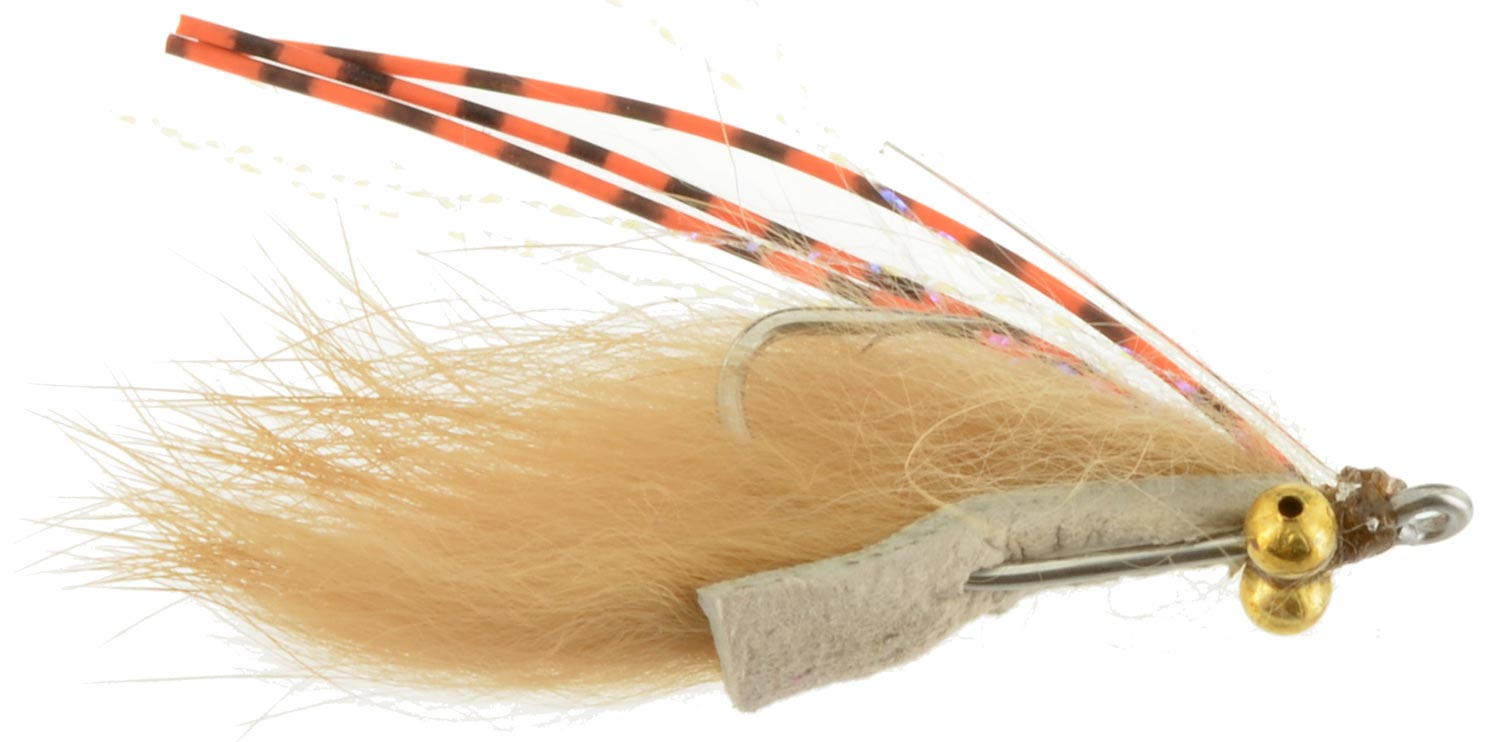 Closeout saltwater flies 6 top fly fishing flies for Fly fishing closeouts