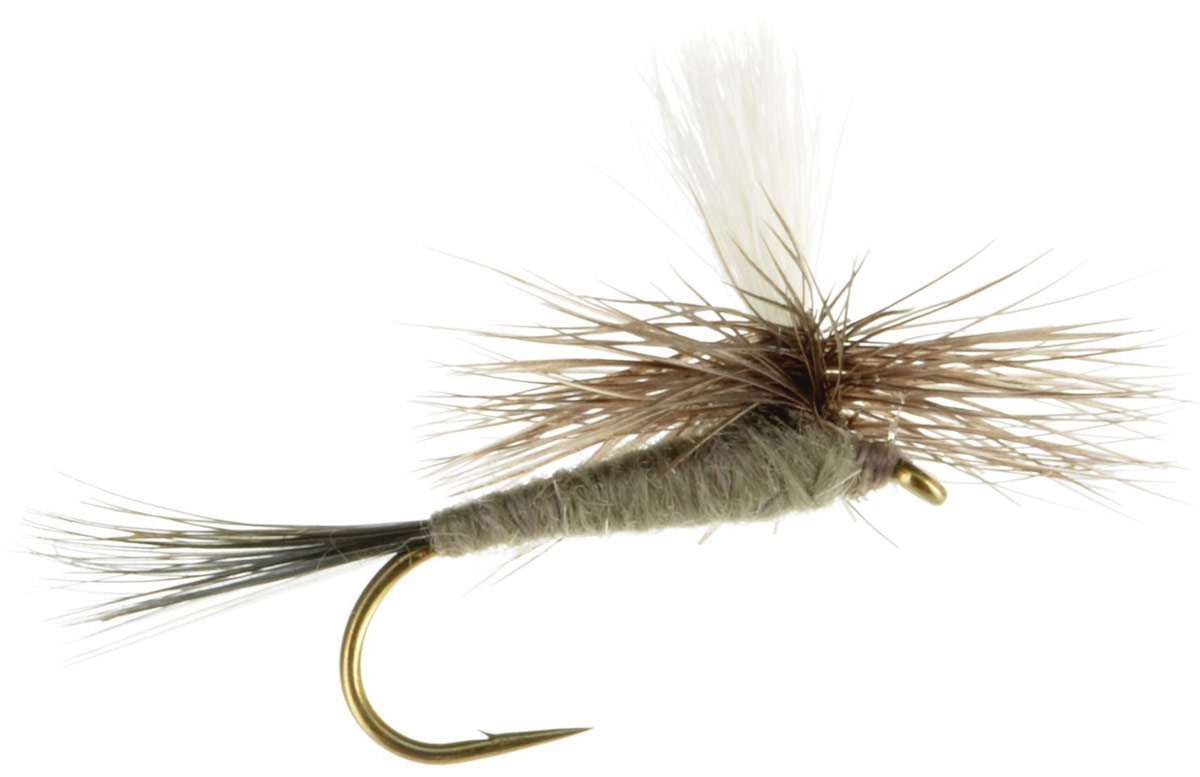 Hendrickson Fly Pattern New Design Ideas