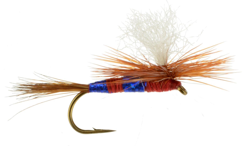 Parachute Patriot | Fly Fishing Flies For Less | DiscountFlies