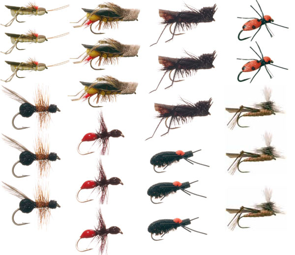 Wholesale Fly Fishing Flies: Buy Fly Fishing Flies For Less At Discountflies Online Fly