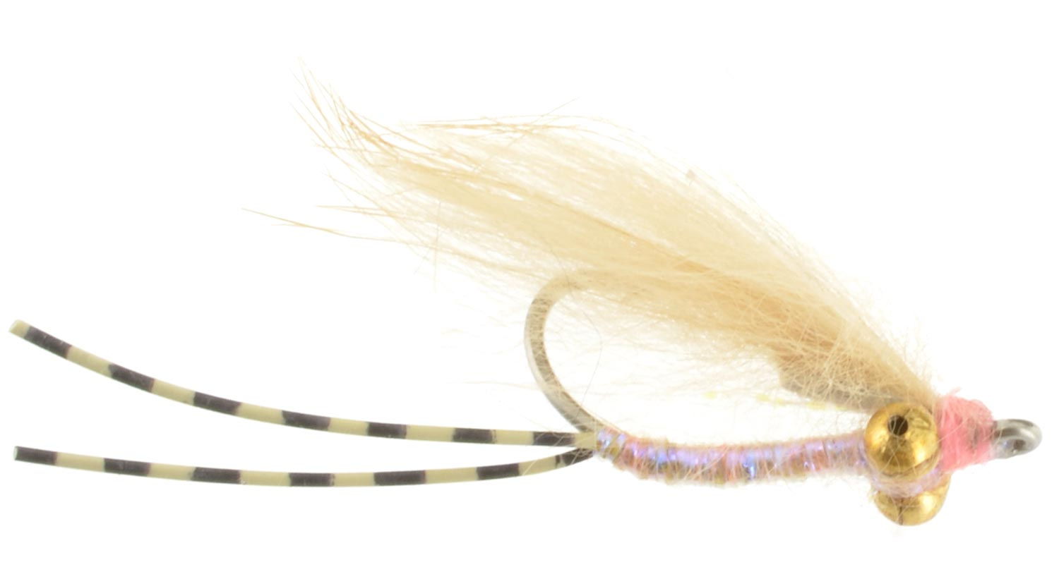 Closeout saltwater flies 6 top fly fishing flies for Fly fishing gear closeouts