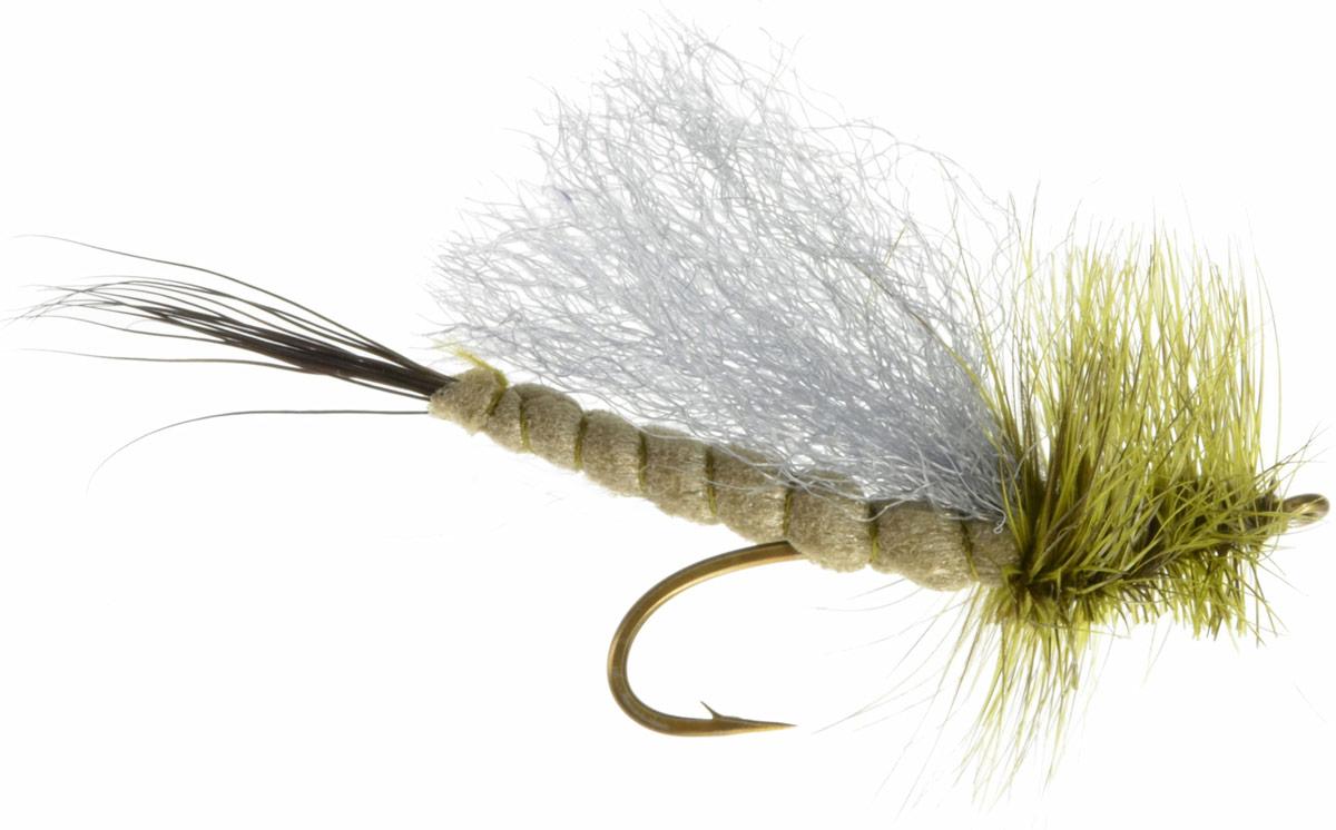 XB Green Drake | Fly Fishing Flies For Less | DiscountFlies